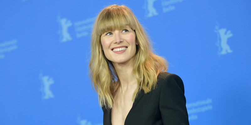 Rosamund Pike and Chris O'Dowd to star in new TV Comedy Series for SundanceTV